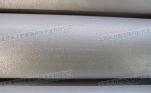 Used for hot extrusion of stainless steel tube